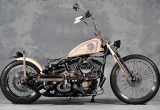 1999 FXSTC / JAPAN DRAG CUSTOM CYCLESの画像