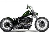 1997 FXSTC / SLEEP WALKERの画像