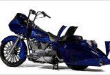 2008 FLTR / JAPAN DRAG CUSTOM CYCLESの画像