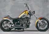 2005 FXDWG / SELECTED CUSTOM MOTORCYCLEの画像