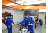 第8回 車両整備の基本作業の画像