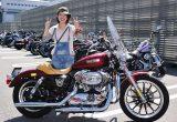 Anny-anny chopperさん 2010年式 XL1200Lの画像