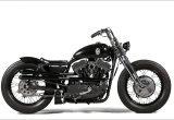 1989 XLH883 / DEEP SLEEP MOTORCYCLEの画像