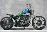 2004 XL1200R / SELECTED CUSTOM MOTORCYCLEの画像