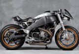 BUELL XB12R / TASTE CONCEPT MOTOR CYCLEの画像