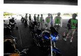 第13回 二輪車安全運転講習の画像