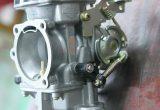 第14回 ガソリンエンジン燃料装置の整備の画像