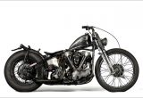 1941 KNUCKLE HEAD / CHOP STICK CHOPPERSの画像