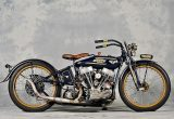 1962 PAN HEAD / BARBER CYCLEの画像