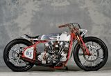 1963 FL / JAPAN DRAG CUSTOM CYCLESの画像