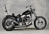 1967 SHOVEL HEAD / BUD LOTUS MOTORCYCLEの画像
