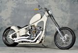 1990 EVOLUTION / EDGE MOTORCYCLE SERVICEの画像