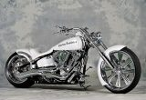 2009 FXCWC / MOTLEYCREW MOTORCYCLEの画像