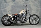 2004 FXSTD / MOTLEYCREW MOTORCYCLEの画像