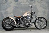 2004 FXSTD / MOTLEYCREW MOTORCYCLEの画像