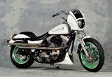 1988 FXR / SHIUN CRAFT WORKSの画像
