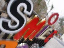 """写真集""""Smile Rock Ride""""の発売を記念したアートショーが渋谷のCLUB KINGで開催の画像"""