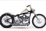 1955 PAN HEAD / 4SPEED MOTORCYCLEの画像