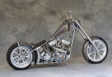 SELECTED CUSTOM MOTORCYCLEの画像