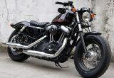 HIDE MOTORCYCLE「第1回 カスタムプラン設定」の画像