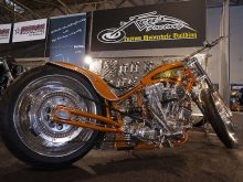 JOINTS CUSTOM BIKE SHOW 2012 #03の画像