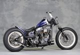 YOSSY'S MOTORCYCLESの画像