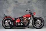 1997 FLSTS / HILT'S CHOPPER'Zの画像