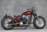 1995 FLSTF / MOTORCYCLES FORCEの画像