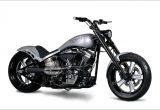 2004 FLSTF / MOTLEY CREW MOTORCYCLEの画像