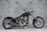 2001 FXSTD / MOTLEY CREW MOTORCYCLEの画像