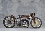 1942 WLA / BAR-BER CYCLEの画像