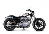 2001 XL883 / NICE! MOTORCYCLEの画像
