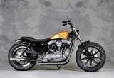 1989 XL1200 / NICE! MOTORCYCLEの画像