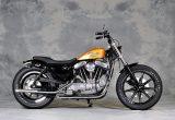 1989 XL1200 / NICE! MOTORCYCLEの画像