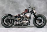 1947 KNUCKLE HEAD / MOTORCYCLES DENの画像