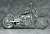 1979 SHOVEL HEAD / BULL ORIGINAL CENTER ROOTSの画像