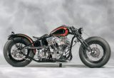 1975 SHOVEL HEAD / DEEP SLEEP MOTORCYCLEの画像