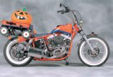 1981 FXS / JAPAN DRAG CUSTOM CYCLESの画像