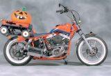 1981 FXS / JAPAN DRAG CUSTOM CYCLESの画像