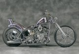 1979 SHOVEL HEAD / MOTOR CYCLES DENの画像