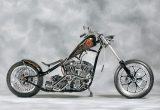 1995 FXSTS / CUSTOM FACTORY BBの画像
