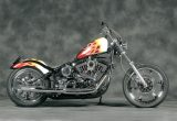 1999 FXSTS / M FACTORY CUSTOM PAINTの画像