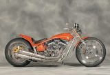 1991 FXSTC / HOT-DOCK CUSTOM CYCLESの画像