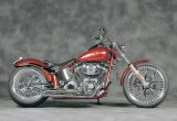2006 FXST / BIG MACHINEの画像