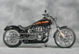 2007 FXSTD / BIG MACHINEの画像