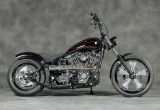 2007 FXSTC / BAD LANDの画像