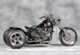 2003 FXSTB / CHOPPERの画像