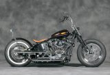 2005 FLSTC / MOTOR CYCLE DAY ANGELSの画像