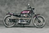 1999 XL1200C / BLACK CHROME BIKE WORKSの画像