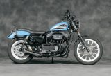 2003 XL883R / MOTOR CYCLE DAY ANGELSの画像